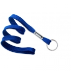 Secure ASP 3/8in Flat Lanyard with Split Ring (Pack of 50) Image 6