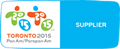 Official Supplier for Toronto 2015 Pan Am/Parapan Am Games